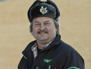 Allan Ostrovskis är teknisk chef vid däcktillverkaren Nokian Tyres.