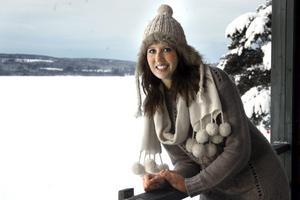 Hon byter vintriga Sverige mot en högsommar i Australien. Jaana Nnilsson är utbytesstudent och ska plugga juridik i Newcastle.