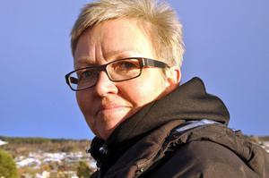 Kristina Mildvind.
