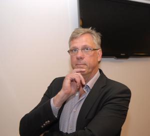 Torsten Kjellgren förlorade omröstningen om ordförandeposten i Mora IK.