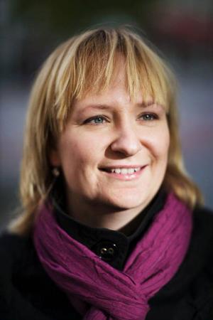Jessica Helgesson, Frösön– Jag äter mer potatis nu när jag har en liten son än tidigare. Kokt potatis är verkligen vardagsmat och ska det vara lite festligt blir det gratäng. Någon favoritsort har jag inte utan tar vad som finns i lådan på affären.