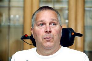 Överklagar. Andreas Obenius satsar på att överklaga Försäkringskassans beslut till Förvaltningsrätten.