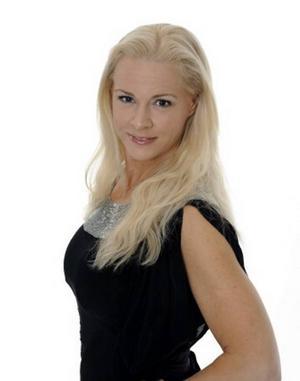 8. Malena Ernman:
