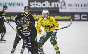 Mattias Sand har tränat med utvecklingslaget en tid – och är nu klar för en comeback i allsvenskan.