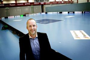 IBF Faluns ordförande Filip Nordkvist berättar om biljettkaoset.