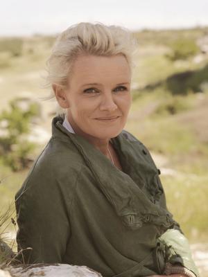 """Talar ut. I lördagens """"Så mycket bättre"""" berättar Eva Dahlgren om den jobbiga tiden efter bröllopet med Efva Attling."""