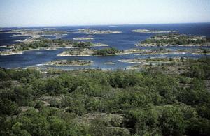 Nämdö.Foto: Rolf Löfgren/Naturvårdsverket