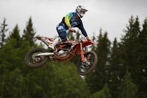 Nästa helg, 29–30 juni, körs SM-tävlingar på Malmabanan. Foto: Jonatan Svedgård