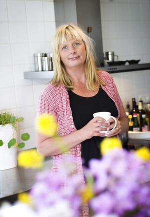 Fia Gulliksson            3 hennes jazzkök toppar veckan med en lång rad aktiviteter, grytan kokar på som tidigare, alltid full fart.
