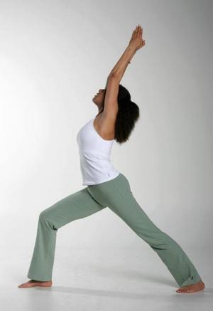 Personalen på Gävleanstalten ska få lära sig yoga i sommar. Därefter ska internerna få ta del av kunskaperna.