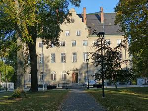 Djursholms slott.