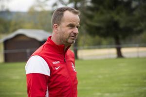 Ulf Söderberg, assisterande tränare Stöde.