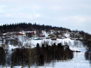 I Åre finns ett antal kulturbygder. En av dessa är Kolåsen som ligger vackert i sluttningen ned mot sjön Äcklingen. Nästa år blir det stora festligheter när byn firar sitt 600-årsjubileum.