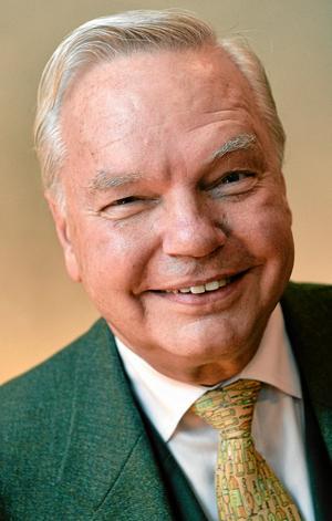 - Vi har talat med prinsen om det här redan i maj, säger Carl Jan Granqvist.