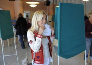 Valresultatet visar att opinionsinstituten lyckades bra. Det är väljaropinionen som är lättflyktig. Foton: Scanpix