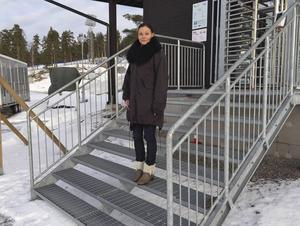 Lugnet i Falun AB har flera planer på att utveckla backområdet på Lugnet till ett besöksmål