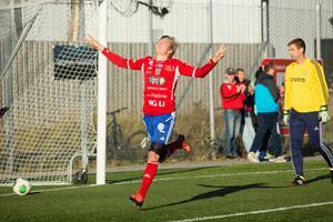 Andreas Lindström, BKV Norrtälje, är en av spelarna i
