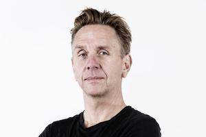 Lasse Wirström, sportreporter.