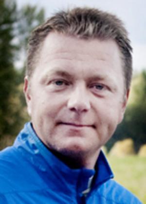 Magnus Jonsson, kommunalråd.