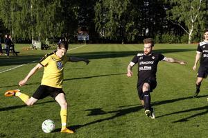 Jonas Jonesson och hans Hille har nu sju raka segrar efter 2–0 mot Oscar Krighs Huge i seriefinalen.