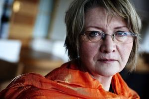 Eva Gabrielsson.