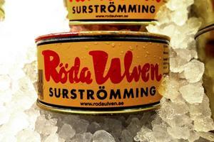 Kapslarna innehåller inget annat än vad strömming och annan östersjöfisk innehåller, enligt företaget.