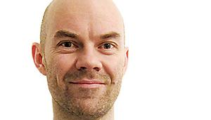 Jonas Grönlund.