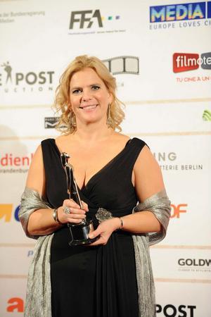 Det enda priset till en svensk gick till Helena Danielsson, som bland annat producerat