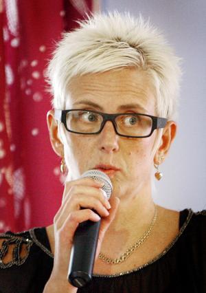 Therese Östlin-Dahlgren.