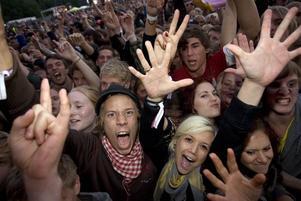 NÄRA. Varför åka långt till sommarens festivaler? På Gång guidar till festivalerna som ligger närmast Gästrikland.