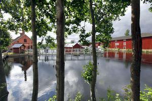 Senast rustades kraftverket vid Lundströmmen av Hudiksvalls energiverk 1994 och togs sedan över av Fortum.