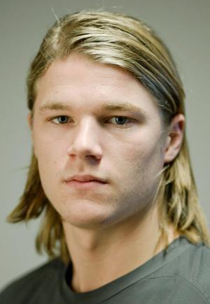 Erik Nilsson kan göra debut i Ljungskile redan på lördag.