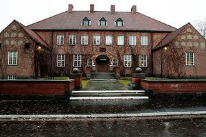 Domsaga håller i dag till på Västra Allén.