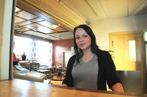 Sandra Toresson uppskattar den sociala delen av röstandet som uppstår i och med FESTiVAL.