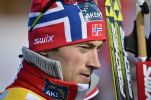 Petter Northug förgyller Flyktingloppet till helgen.