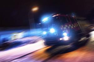 Räddningstjänsten har fått rycka ut på flera larm som utlösts på grund av strömavbrottet.