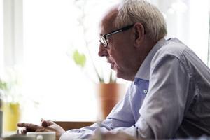 Mats Sjöstrand, regeringens regionutredare.