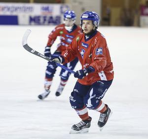 Hans Andersson och Edsbyn har sju raka hemmasegrar i elitserien.