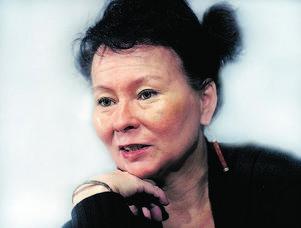 Åsa Simma blir teaterchef för Giron Sámi Teáhter.