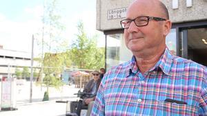Som socialdemokratiskt kommunalråd beordrade Olov Nilsson Sträng att Brotorget skulle rivas.