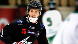 Pekka Rintala är klar för Hammarby.