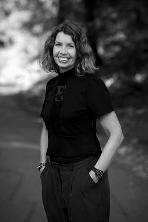 – För mig varboken ett sätt att bevara minnet av min mamma, säger Anna Norlin.