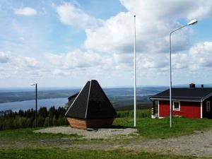 Vindmätningarna på Tåsjöberget visar gott resultat och vindkraftsutbyggnaden rör på sig.