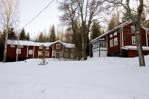 Efter flera turer och mycket kritik blev det i måndags klart att Hudiksvalls kommun säljer Salagården i Delsbo till en privatperson. Foto: Malin Pahlm