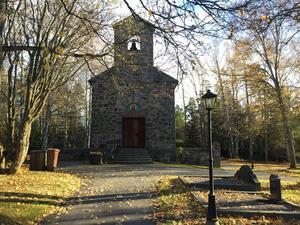 Gustavsbergs kyrkogård