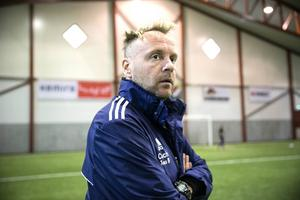 Björkgren ska ha varit i samtal med Eskilstuna United.