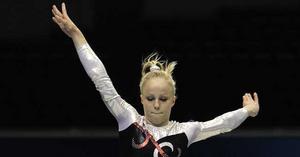 SOK ger nu Jonna Adlerteg en större chans att nå OS i London.