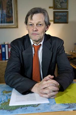 Justitiekansler Göran Lambert.