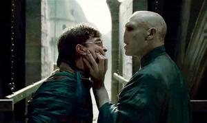 Den gode Harry Potter och den onde Lord Voldemort.  I Sverige har ordet federation blivit nästan som Lord Voldemort – det får inte ens nämnas utan någon besvärjelse.