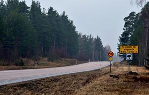 Kommunerna Borlänge, Gagnef och Leksand uppvaktar Trafikverket med en skrivelse om att det borde byggas mitträcke på E16 på sträckan Mellsta-Djurås.